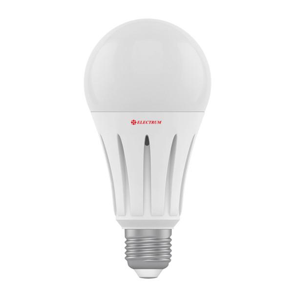 0359-A-LS LED лампа ELM A70 18W Е27 4000K
