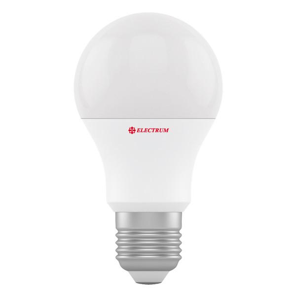 0378-A-LS LED лампа ELM A55 8W Е27 4000K