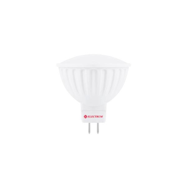 0629-A-LR LED лампа ELM MR16 7W GU5,3 4000K