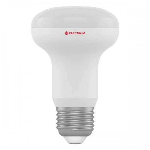 1185-A-LR LED лампа ELM R63 8W Е27 4000K