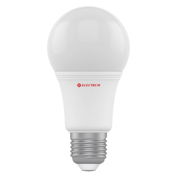 1398-A-LS LED лампа ELM A60 12W 4000K