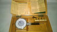 Нутромер индикаторный НИ 3-3,75 Into CCCР