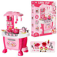 "Кухня 008-801 ""Little chef"", 51х73х30 см (Y)"