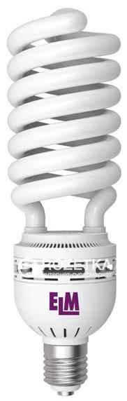 17-0114 Лампа энергосберегающая ELM 100W E40 4000K H-SPIRAL