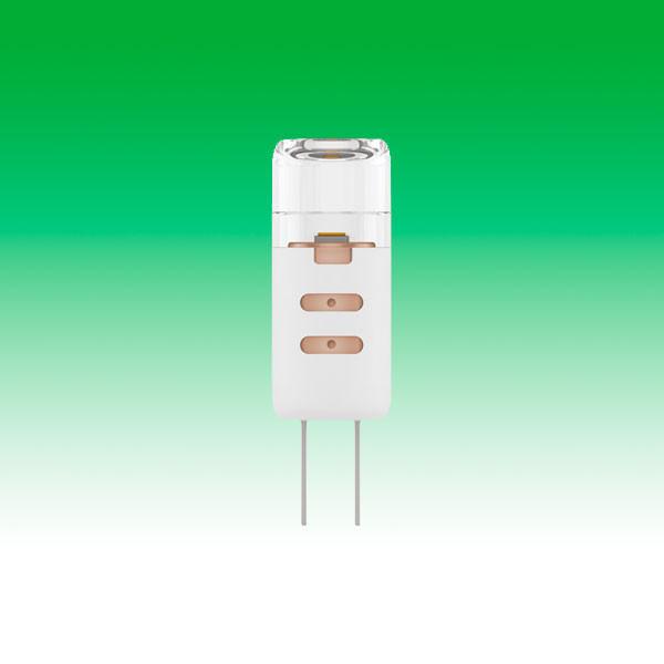 18-0035 LED лампа ELM капсула 1,5W G4 3000K 12V