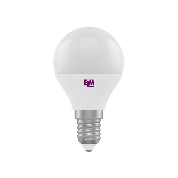 G45-001 LED лампа CRYSTAL G45 4W PA Е14 4000K