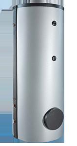 Аккумулирующая емкость с изоляцией 250 л DRAZICE NAD 250 V1 (Чехия), фото 2