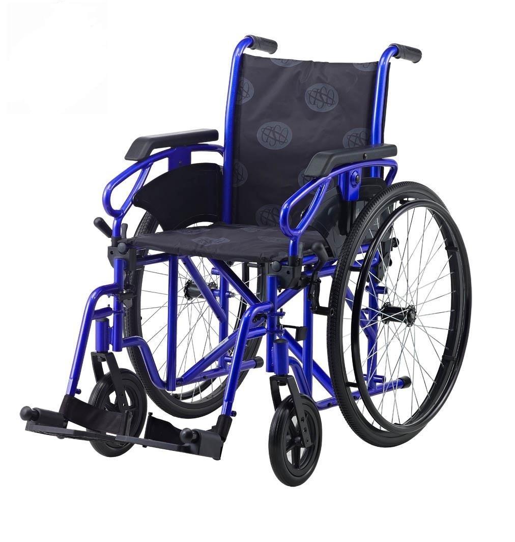 Инвалидная коляска с регулируемым подлокотником OSD Millenium OSD-STC3