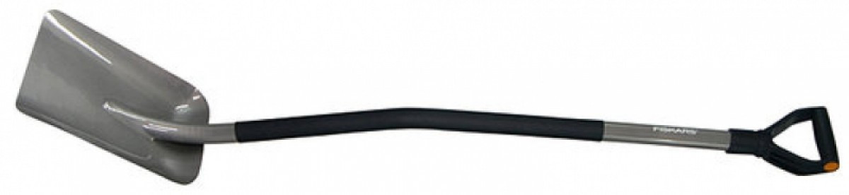 Лопата совковая Fiskars (132400)