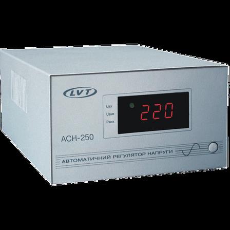 LVT АСН 250 - стабилизатор для газового котла , фото 2
