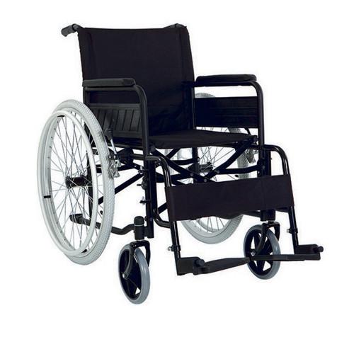 Инвалидная коляска металлическаяHeaco Golfi-2