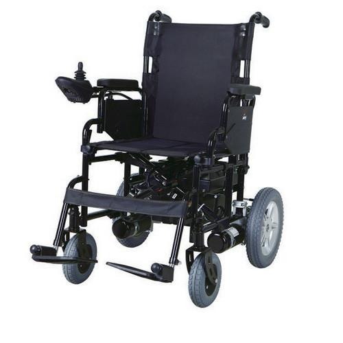 Инвалидная коляска металлическаяHeaco JT-100