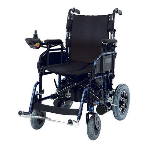 Инвалидная коляска металлическаяHeaco JT-101