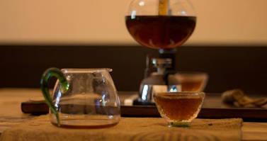 Первая чайная в городе Харьков