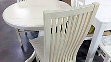 Стул обеденный деревянный Сандра GOOD WOOD Рускополянский Мебельный Комбинат Явир, фото 3