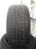 Летние шины БУ DunlopSP SportMaxx235/45R17