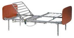 Кровать медицинская с механическим приводом Invacare Sonata 4х-секционная