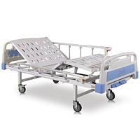 Кровать медицинская 2-х функциональная с механическим управлением Better BT-602M
