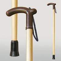 Трость опорная деревянная «Коническая» Мирта-2