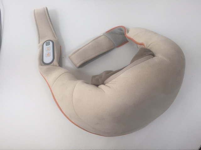 Массажный воротник для неи и плеч ZENET ZET -758 c инфракрасным излучением