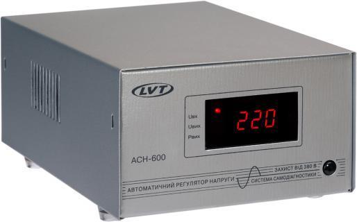 LVT АСН 600 - стабилизатор для холодильника