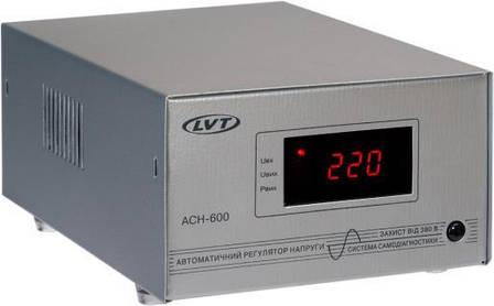 LVT АСН 600 - стабилизатор для холодильника, фото 2