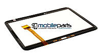Оригинальный Сенсор (Тачскрин) к планшету Samsung P5200 Galaxy Tab3 | P5210 Galaxy Tab3 (Коричневый)