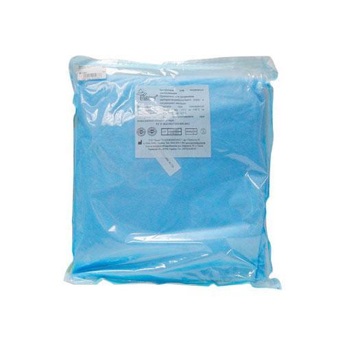 Комплект одежды и покрытий для операционных, акушерский, стерильный Славна №10/СП