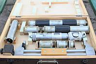 Нутромер микрометрический НМИ 4000 (1000-4000 мм) ЧИЗ СССР