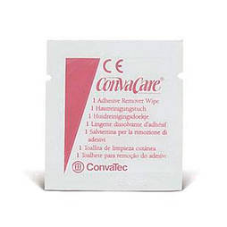 Салфетки очищающие ConvaTec №100 37443, 1 шт