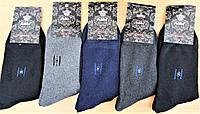 Носок мужской хлопок №F-123-10 (уп. 12 шт.)