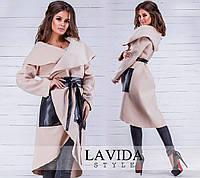 Кардиган -пальто женское 8110ив