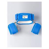Шина детская ортопедическая для тазобедренного сустава Реабилитимед ДОШ-1
