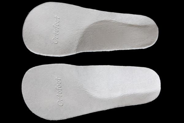 Стелька ортопедическая Ортофут ВП-2, 14 -14.5 размер