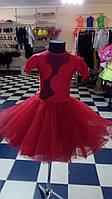 Рейтинговое платье (бейсик) Модель №021