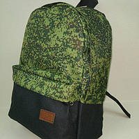 Рюкзак камуфляж. Две расцветки. пиксельный и дубок.