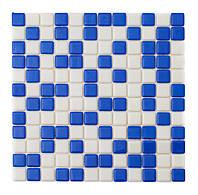 Мозаика стеклянная МХ2540103