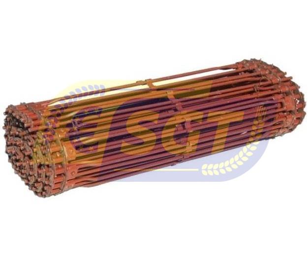 Транспортер прутковый на картофелекопалку формы ленточных конвейеров