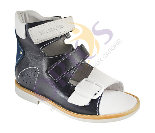 Ортопедические сандалии 4Rest Оrto 06-101