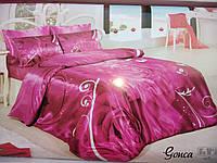 Шелковое постельное белье Le Jardin - Турция