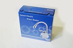 Водонагреватель (смеситель) проточный - Instant Electric Water Heater, Мини бойлер