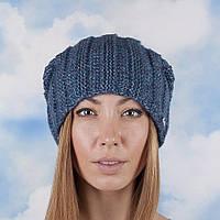 Вязаня шапка Zolly ZH-58, фото 1