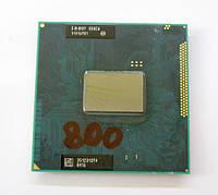 Процессор S-G2 Intel Celeron B800 SR0EW 1.5GHz 2MB