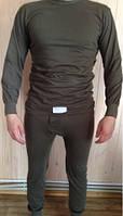 Белье нательное комплект (штаны, тельник) хлопок