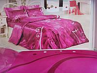 Шелковое постельное белье Le Jardin -Турция