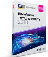 Bitdefender Total Security 2018 , фото 2