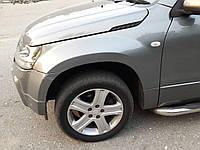 Четверть кузова передняя левая Suzuki Grand Vitara 2006, 5830065J00
