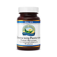 Грепайн-сильный антиоксидант