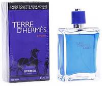 Туалетная вода Hermes Terre D'Hermes Sport (edt 100ml)