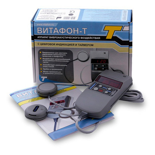 Виброакустический аппарат Витафон-T